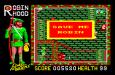 Super Robin Hood Amstrad CPC 18