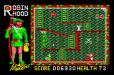Super Robin Hood Amstrad CPC 20