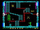 Super Robin Hood ZX Spectrum 06