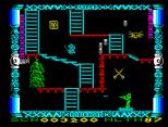 Super Robin Hood ZX Spectrum 07