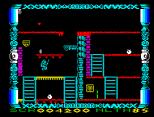 Super Robin Hood ZX Spectrum 08