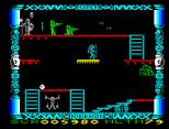 Super Robin Hood ZX Spectrum 13