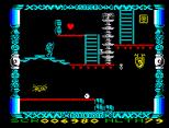 Super Robin Hood ZX Spectrum 14