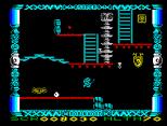 Super Robin Hood ZX Spectrum 16