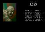 The Chaos Engine Megadrive 007