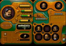 The Chaos Engine Megadrive 010