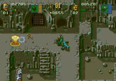 The Chaos Engine Megadrive 043