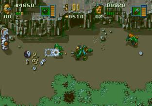The Chaos Engine Megadrive 064