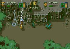 The Chaos Engine Megadrive 065