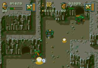 The Chaos Engine Megadrive 075