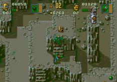The Chaos Engine Megadrive 077