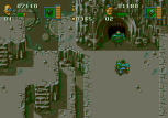 The Chaos Engine Megadrive 079