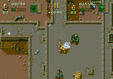 The Chaos Engine Megadrive 098