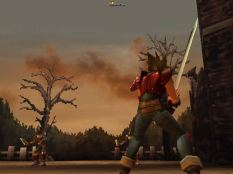 The Legend of Dragoon PS1 010