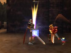 The Legend of Dragoon PS1 021