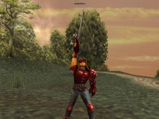 The Legend of Dragoon PS1 042