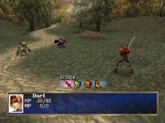 The Legend of Dragoon PS1 044