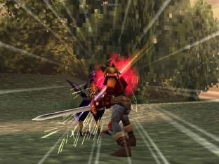 The Legend of Dragoon PS1 045