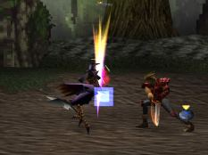 The Legend of Dragoon PS1 054