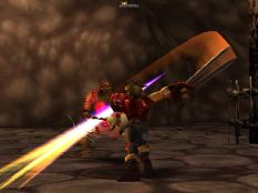 The Legend of Dragoon PS1 065