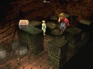 The Legend of Dragoon PS1 089