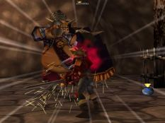 The Legend of Dragoon PS1 098