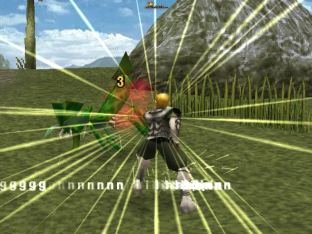 The Legend of Dragoon PS1 119