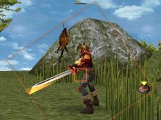 The Legend of Dragoon PS1 121