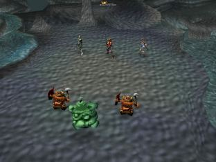 The Legend of Dragoon PS1 130