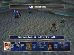 The Legend of Dragoon PS1 135