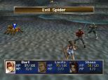 The Legend of Dragoon PS1 137