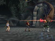 The Legend of Dragoon PS1 143