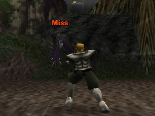 The Legend of Dragoon PS1 155