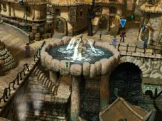 The Legend of Dragoon PS1 165