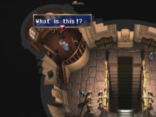 The Legend of Dragoon PS1 177