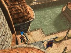 The Legend of Dragoon PS1 187