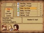 The Legend of Dragoon PS1 190