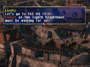 The Legend of Dragoon PS1 196