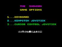 The Snowman ZX Spectrum 03