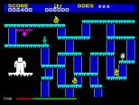 The Snowman ZX Spectrum 05
