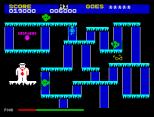 The Snowman ZX Spectrum 24