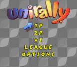 Unirally SNES 02