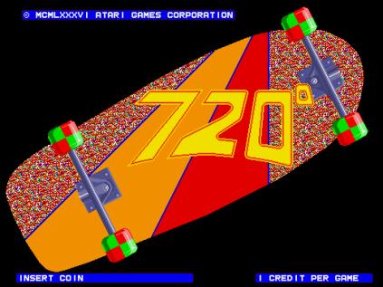 720 Degrees Arcade 01