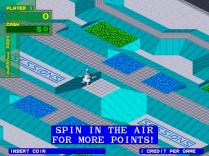 720 Degrees Arcade 02