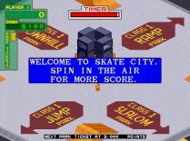 720 Degrees Arcade 05