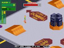720 Degrees Arcade 06
