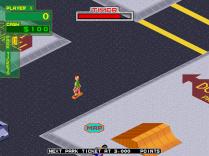 720 Degrees Arcade 07