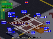 720 Degrees Arcade 08