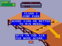 720 Degrees Arcade 13