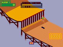 720 Degrees Arcade 15